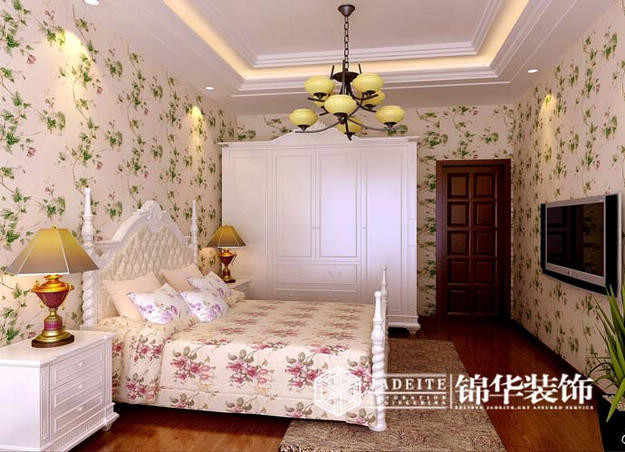 背景墙 房间 家居 起居室 设计 卧室 卧室装修 现代 装修 625_452图片