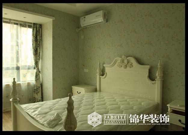 江苏锦华无锡分公司装修图片-大户型-简欧风格-无锡