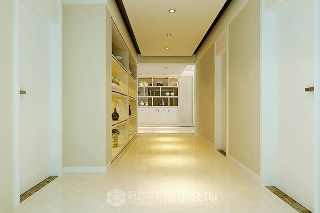 走廊柜子设计图