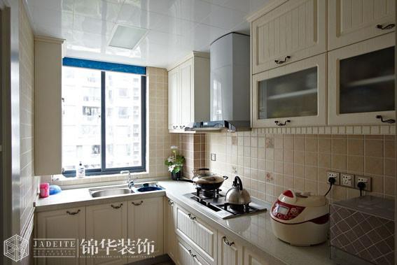 廚房裝修效果圖-裝修圖片-無錫分公司