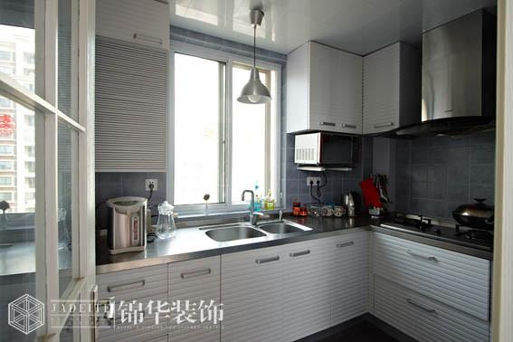 厨房装修效果图 装修图片