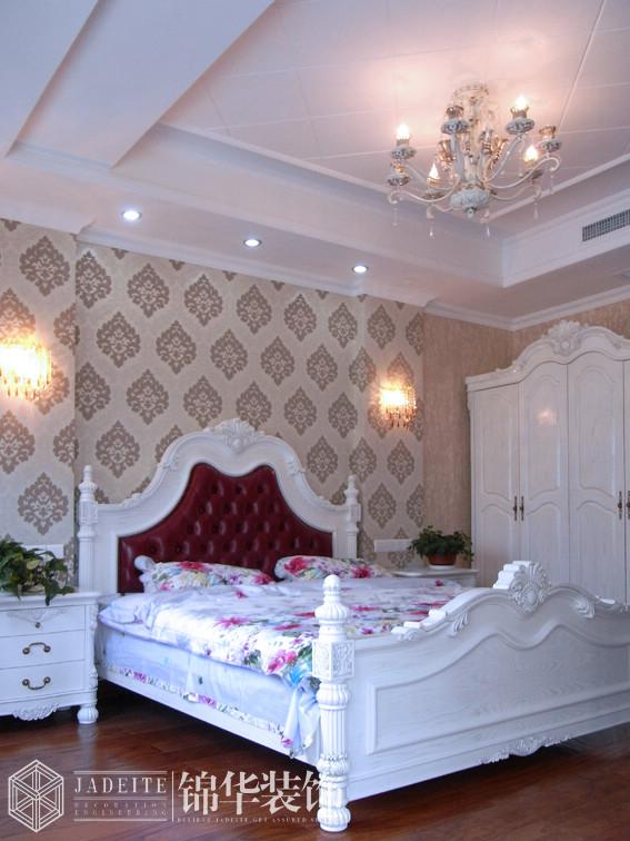 名称 卧室装修效果图 优秀设计师作品展第一季 滨