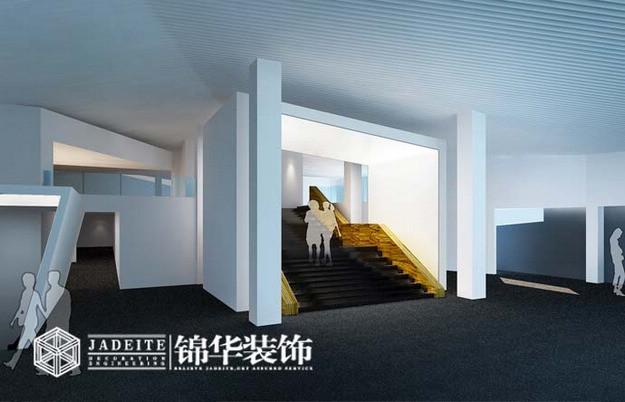 天津蓟县绿地集团-艺术馆 设计图片展示
