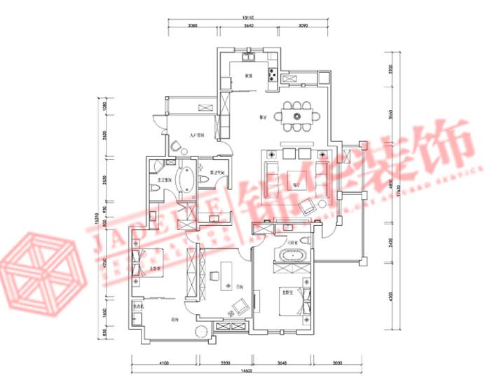 电路 电路图 电子 户型 户型图 平面图 原理图 692_556